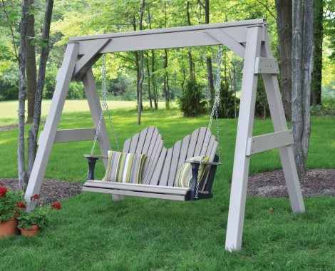 Cozi Back Double Swing (Large)